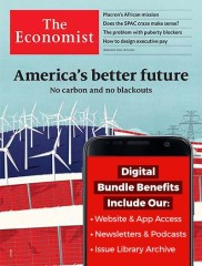 The Economist (Print Only) class=
