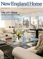 New England Home Magazine Subscription