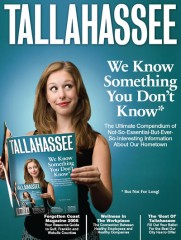 Tallahassee Magazine Subscription