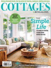 Cottages & Bungalows Magazine Subscription