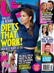 US Weekly-Magazine Magazine Subscription